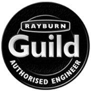 Rayburn Guild Authorised Engineer