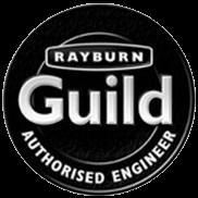 Rayburn Guild Authorised Engineer