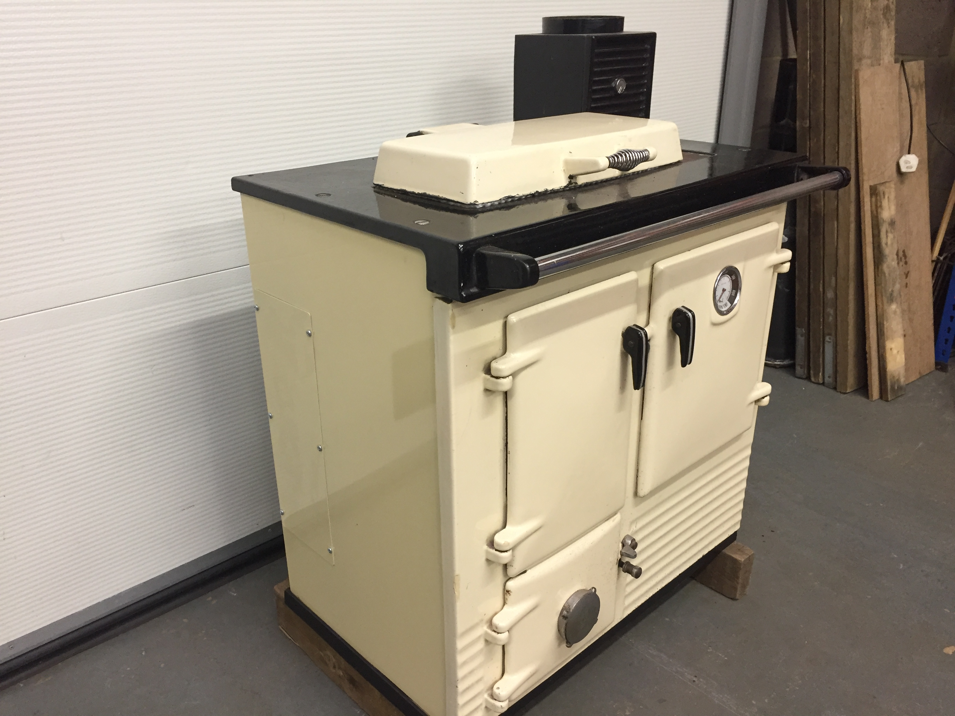 reconditioned stoves u0026 ranges for sale solid fuel boilers